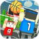 像素篮球3D