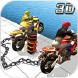链式摩托车赛3D