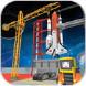 太空建设:城市建筑游戏