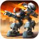 现代战斗机器人:战争射击