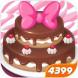 梦幻蛋糕店(春节限定家具)