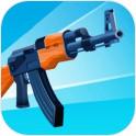 军事模型3D