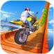 登山极限摩托2