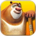 熊出没打地鼠