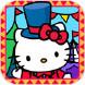 Hello Kitty嘉年华会道具免费版