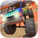 3D疯狂怪物卡车