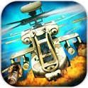 模拟战斗直升机攻略