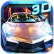 3D狂野飞车:最高通缉