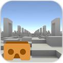 飞行躲避VR