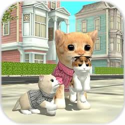 猫咪生存模拟器中文版