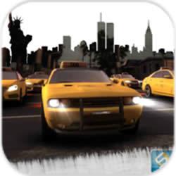 出租车模拟2017无限金币版
