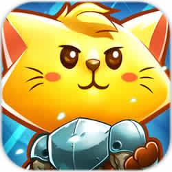 猫咪探索无限金币版