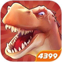 我的恐龙(AR侏罗纪)