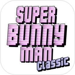 超级兔子人Super Bunny Man