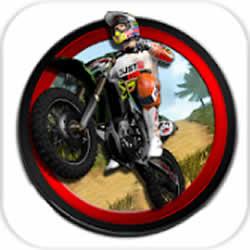 越野摩托车技