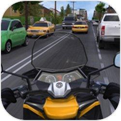 摩托公路竞赛2游戏体验
