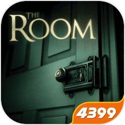 未上锁的房间