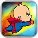 超人:钢铁英雄宝宝