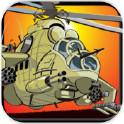 直升机坠毁