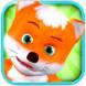 会说话的小狐狸