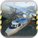 3D陆军飞机飞行模拟器