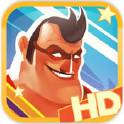 英雄 HD