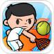 顶级网球对决