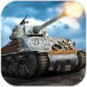 王牌中队:坦克战