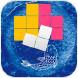 方块拼图:鱼的故事