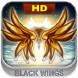 黑色之翼.防御者-HD