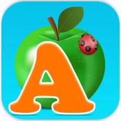 儿童英语 ABC
