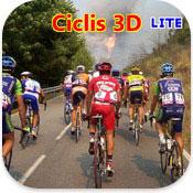 3D 自行车 精简版