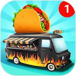 餐车厨师:烹饪游戏无限金币版这个游戏怎么样