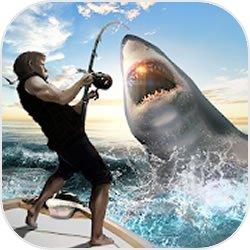 怪鱼猎人2018无限金币版游戏体验