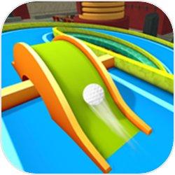 明星高尔夫球3D好玩吗