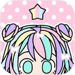粉彩女孩道具免费版好玩吗